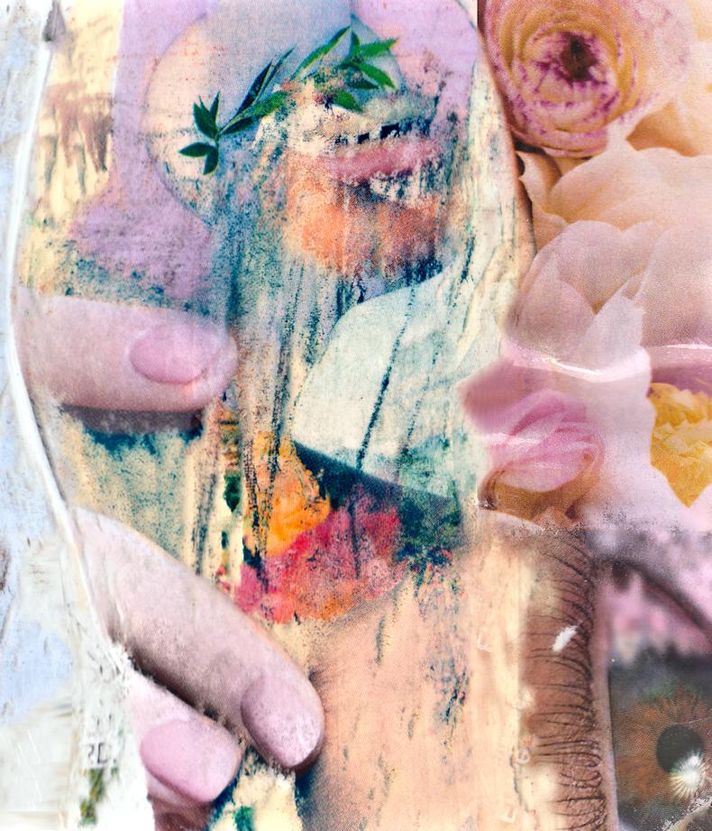 Elisha Sarti - Blandishing Sweet Talk - 2017