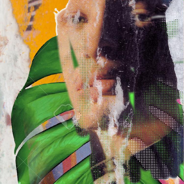 Elisha Sarti - Continuous Yes - 2017