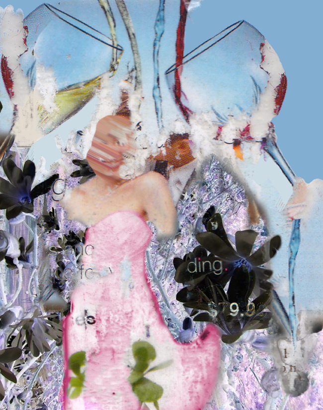 Elisha Sarti - Ding - 2014
