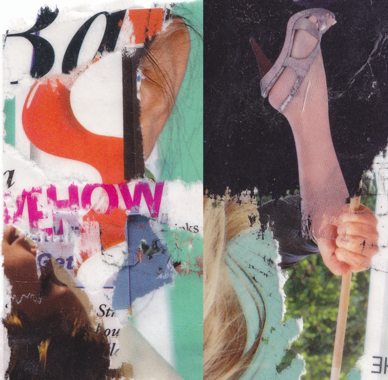 Elisha Sarti - Ehow - 2013