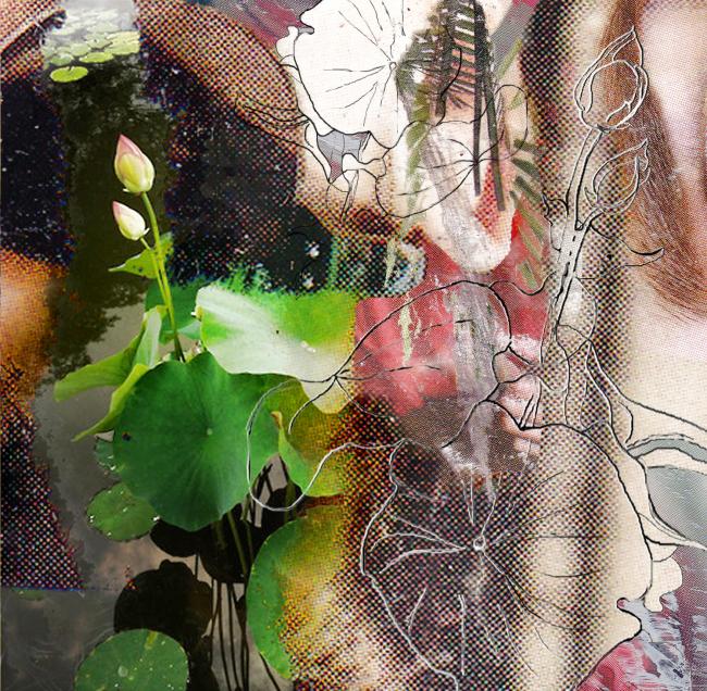 Elisha Sarti - Eyeful - 2014