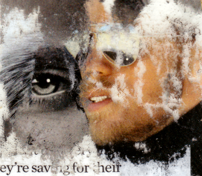 Elisha Sarti - Ey're Saving for Their - 2015