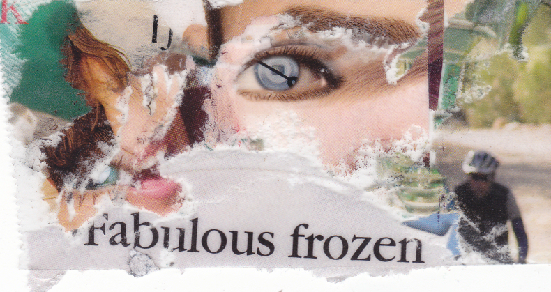 Elisha Sarti - Fabulous Frozen - 2013