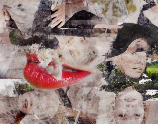 Elisha Sarti - Heard Her- 2016