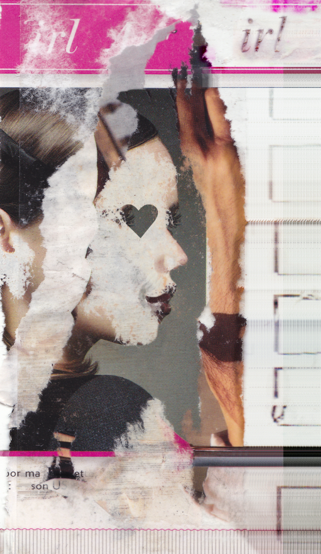 Elisha Sarti - IRL A Real Girl - 2014