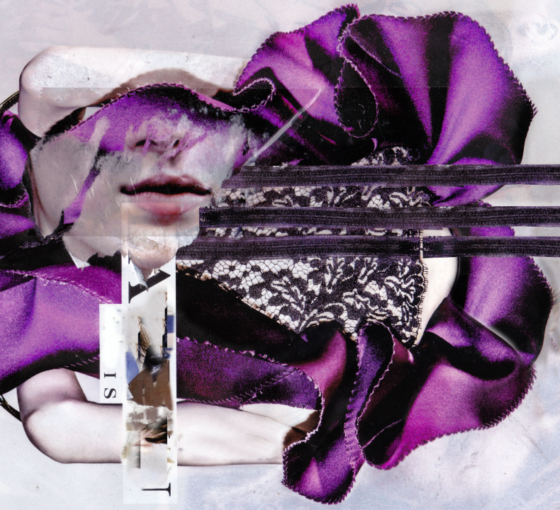 Elisha Sarti - Is It - 2016