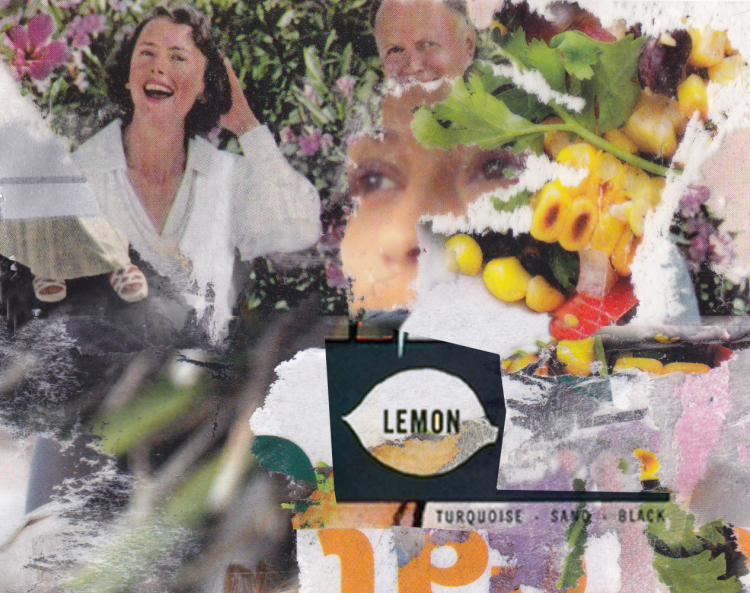 Elisha Sarti - Lemon - 2014