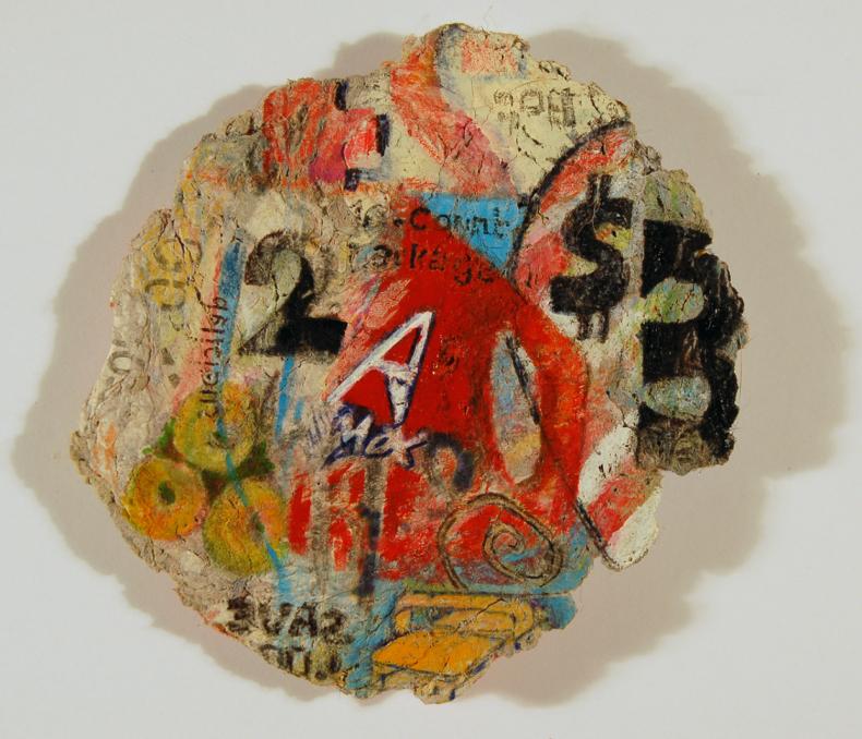 Elisha Sarti - Max - 2006