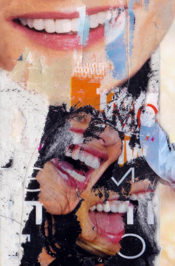 Elisha Sarti - Move - 2015