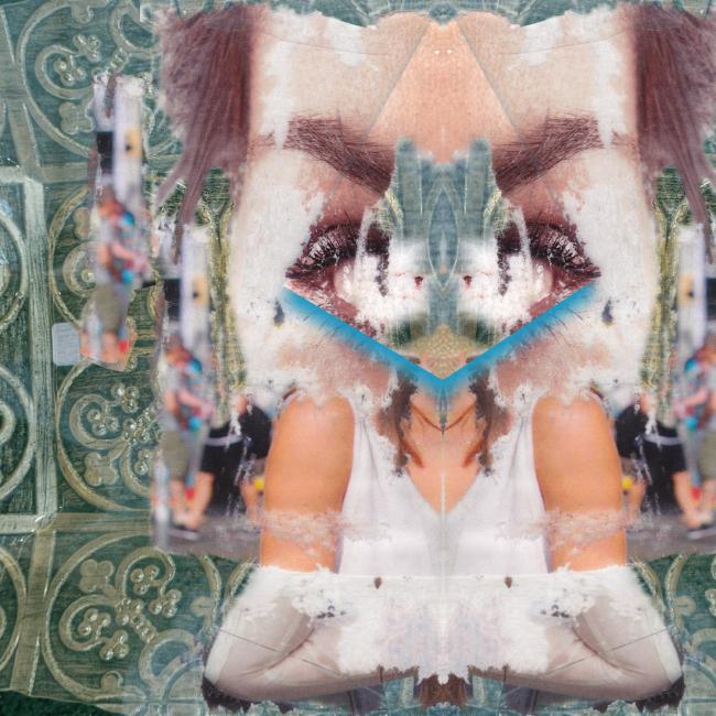 Elisha Sarti - New Times Sake - 2014