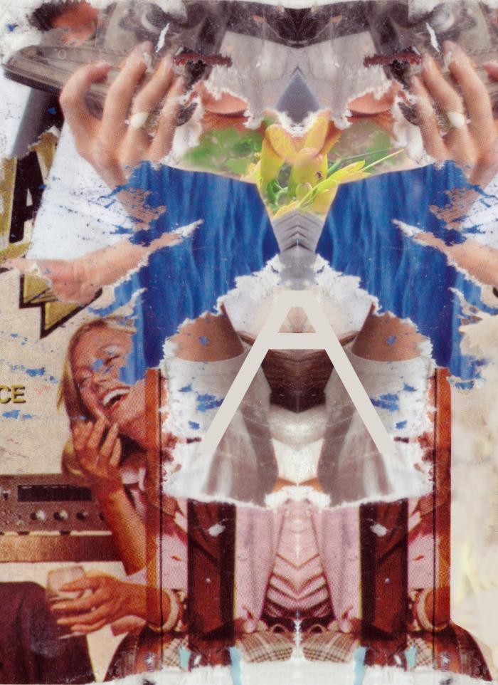 Elisha Sarti - Nonstop Aces- 2014