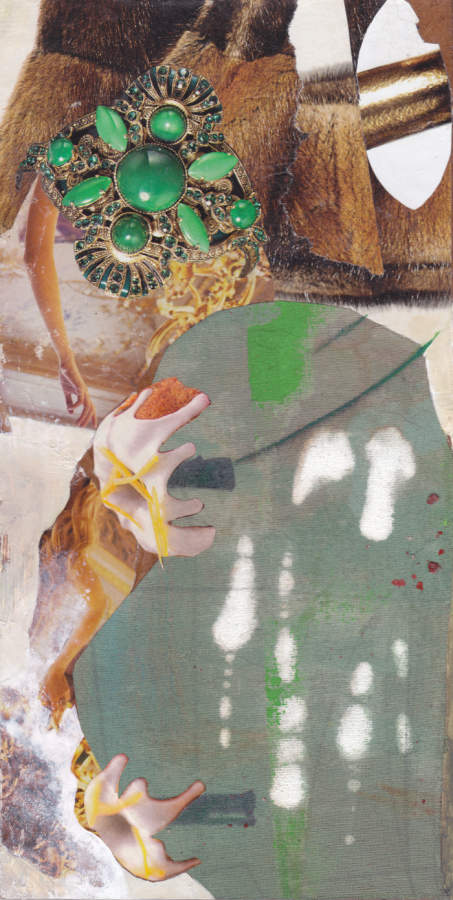 Elisha Sarti -  Open to Suggestion - 2014