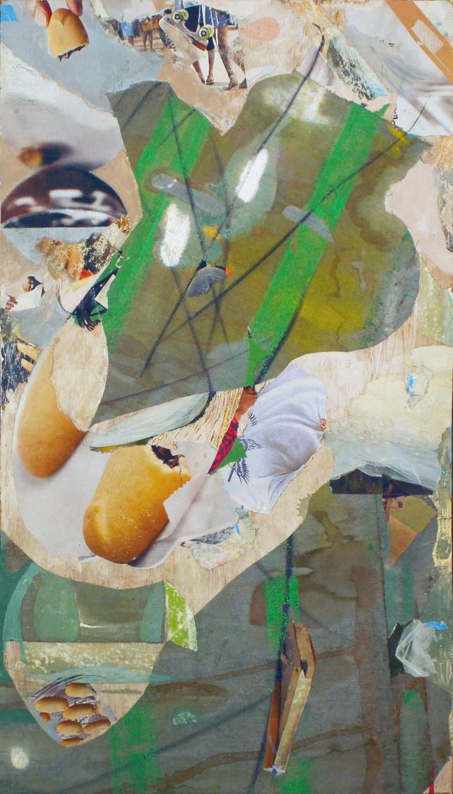 Elisha Sarti - Pepperidge Sur La Plage - 2013