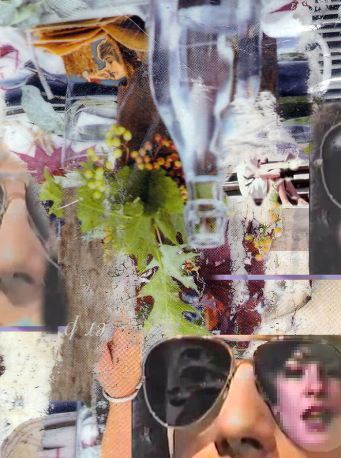 Elisha Sarti - Pictures Last Longer - 2016