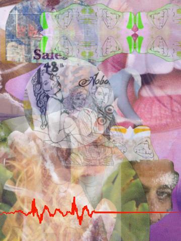 Elisha Sarti - iCODA screengrab - 2014