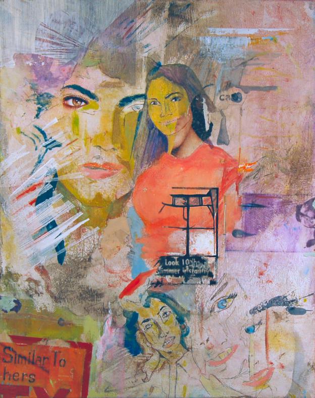 Elisha Sarti - Similar To Hers - 2012