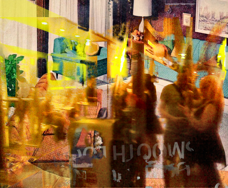 Elisha Sarti - Smooth Party Scene - 2014