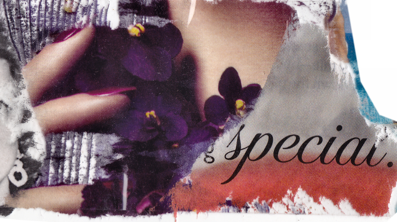Elisha Sarti - Special - 2013