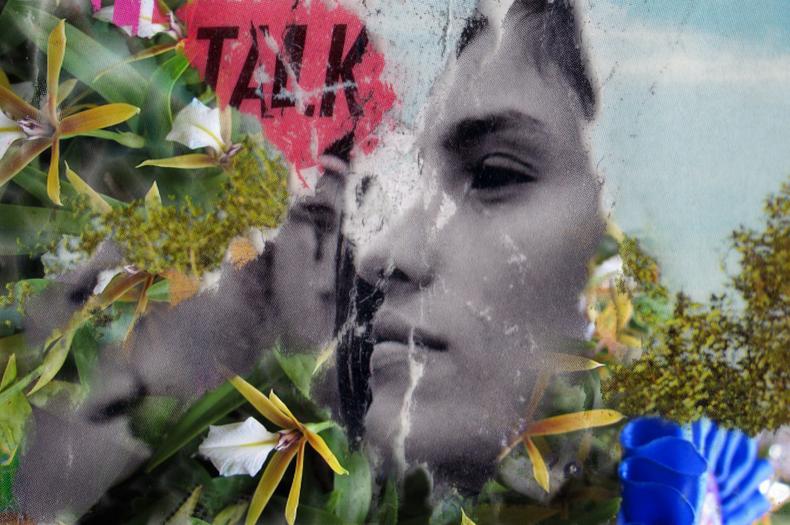 Elisha Sarti - Talk - 2014