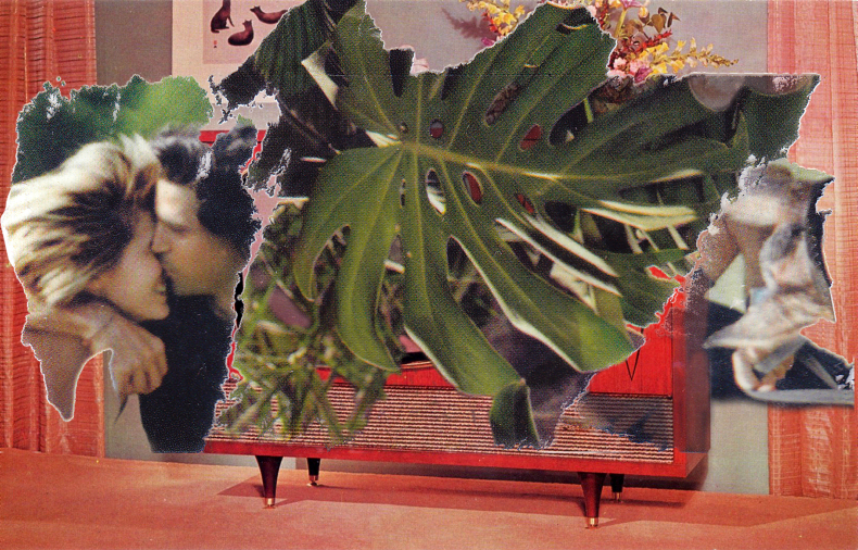 Elisha Sarti - Whats On - 2014