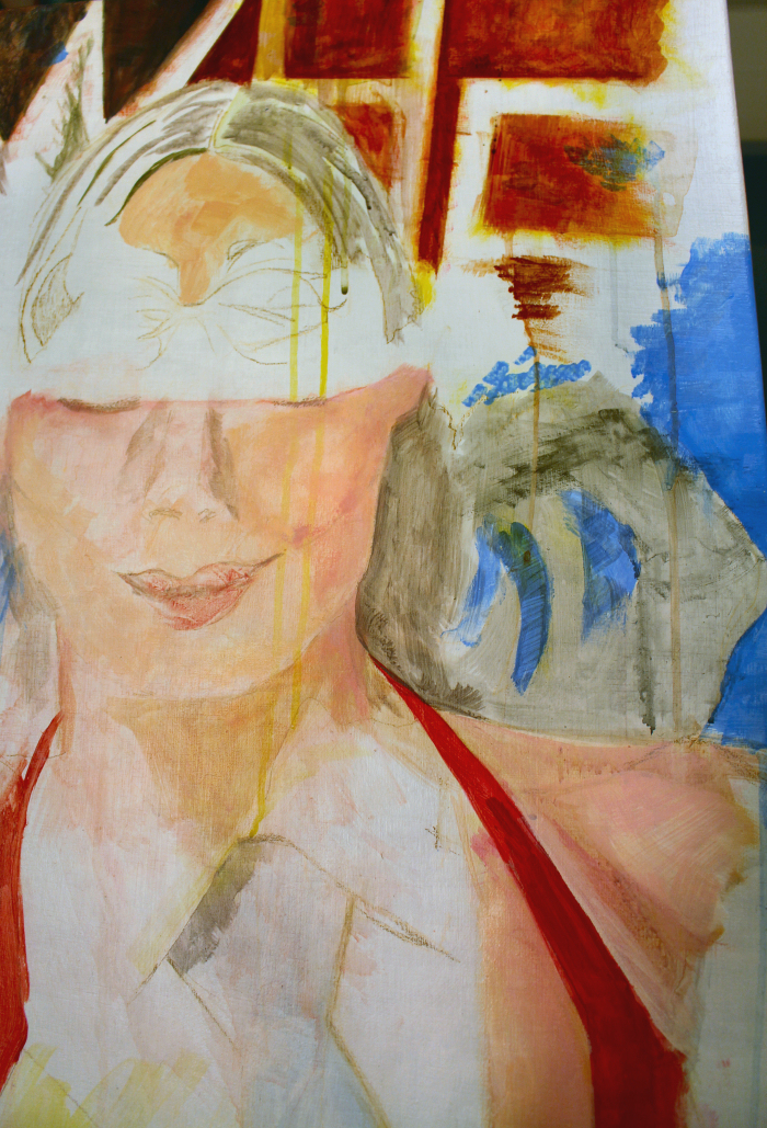 Elisha Sarti - Work in Progress