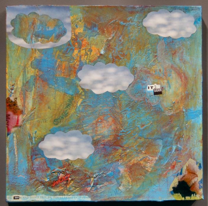 Elisha Sarti - woo something - 2007