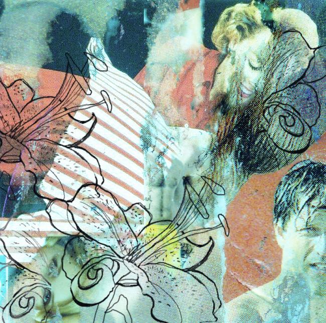 Elisha Sarti - Works Wonders - 2014