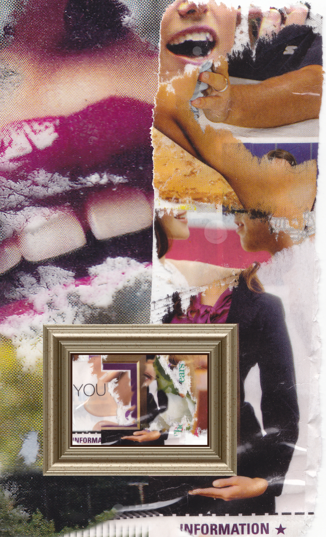 Elisha Sarti - You Information - 2013
