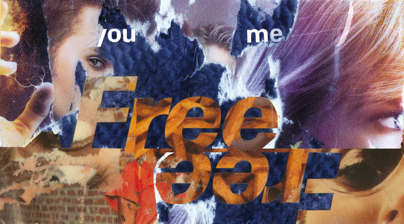 Elisha Sarti - /ou Me Free - 2014